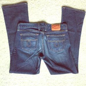 Lucky Brand women's jeans
